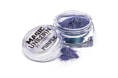 LoveNess   Magic Unicorn Purple