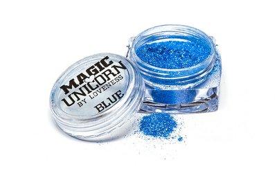 LoveNess | Magic Unicorn Blue