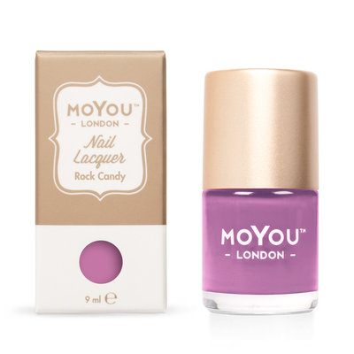 MoYou Londen | Rock Candy