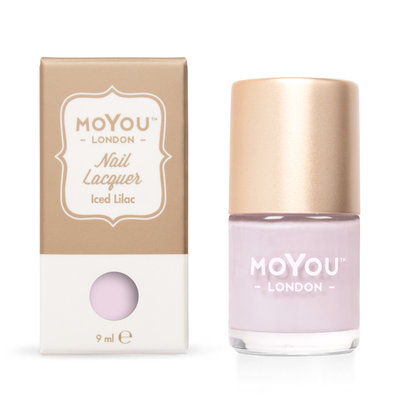 MoYou Londen |Iced Lilac
