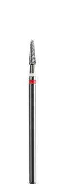 Kegel Freesbitje Fijn Linkshandig 2.3mm