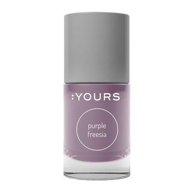 :YOURS Stamping Polish | Purple Freesia 10ml