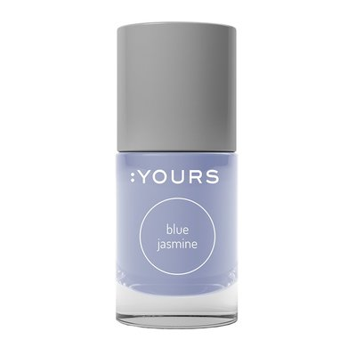 :YOURS Stamping Polish | Blue Jasmine 10ml