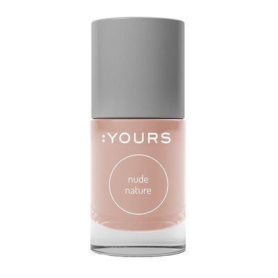 :YOURS Stamping Polish | Nude Nature 10ml