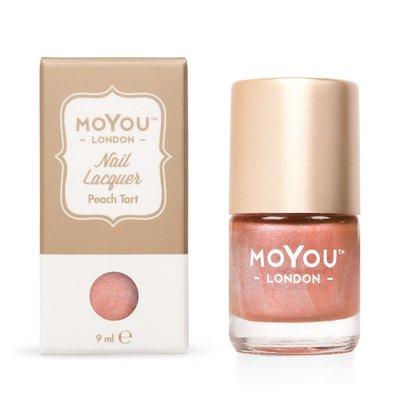 MoYou Londen | Peach Tart