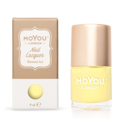 MoYou London | Banana Ice