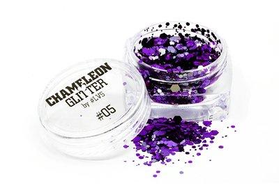 LoveNess   Chameleon Glitter 05