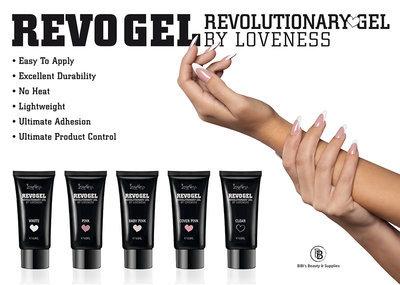 RevoGel 2.0 Introductie | 26 november 2019