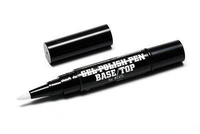 Base/Top Gel Pen by #LVS 4ml