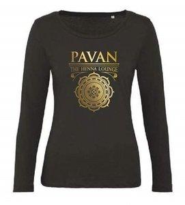 Pavan Henna   Shirt Long Sleeved M