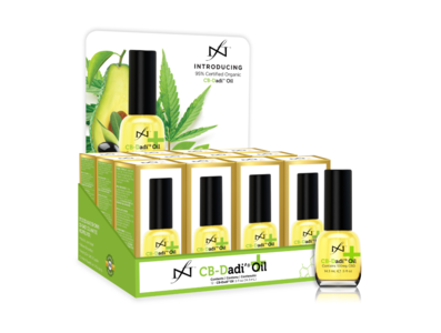 CB-Dadi'Oil 12x14,3ml