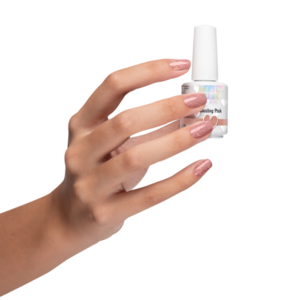 Rubber Base by #LVS | Dazzling Pink 15ml