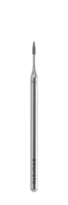 Diamond Bit Kegel Medium 1.0MM