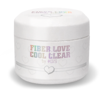 Fiber Love by #LVS | Cool Clear