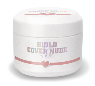 Build by #LVS | Cover Nude