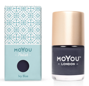 MoYou London | Ivy Blue