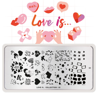 MoYou London | Love Is...01