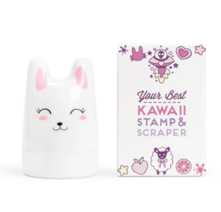 MoYou London | Kawaii Stamper & Scraper
