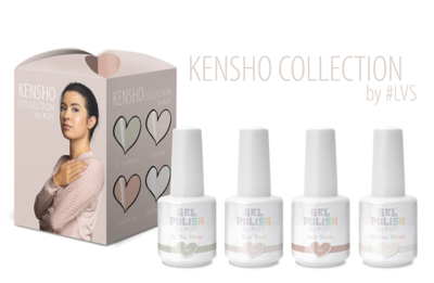 Kensho Collection by #LVS