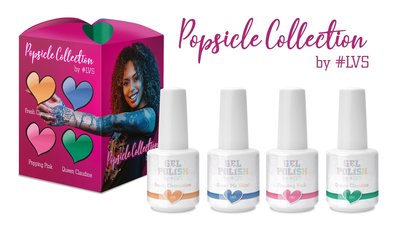 Popsicle Collection by #LVS