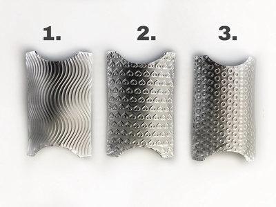 Structure Foil