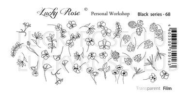 Black Series 68 by #LVS