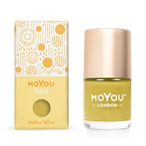 MoYou London | Mellow Yellow