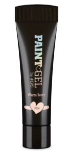 Paint Gel Tube by #LVS | 04 Warm Ivory