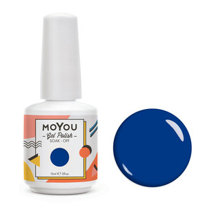 Gel Polish MYL | Out Of The...