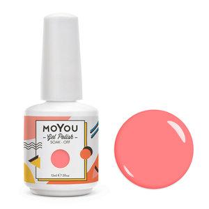 Gel Polish MYL | Pink Elephant