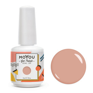 Gel Polish MYL | Almond