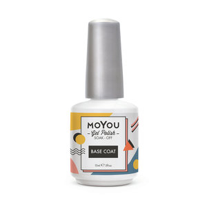 Gel Polish MYL | Base Coat