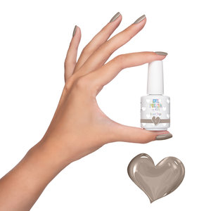 Gel Polish by #LVS | 031 Desert Sage 15ml