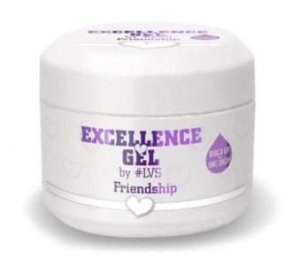 Excellence Gel by #LVS   Friendship