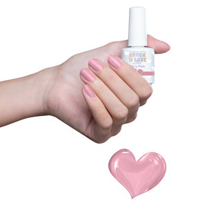 Brush 'n Love by #LVS |Ode to Nude