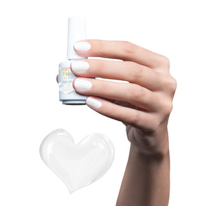 Brush On Fiber by #LVS   Silk White 15ml
