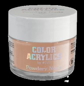 Color Acrylics by #LVS | CA21 Powdery Nude 7g