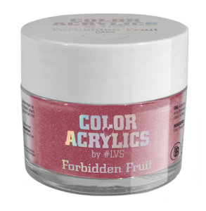 Color Acrylics by #LVS | CA32 Forbidden Fruit 7g
