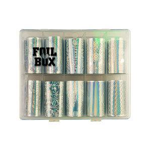 Foil Box 13