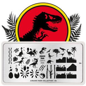 MoYou London | Jurassic Park 04