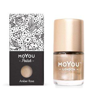 MoYou Londen | Amber Rose