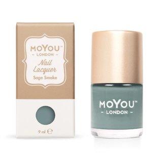 MoYou Londen | Sage Smoke