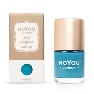 MoYou London | Surf's Up