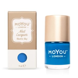 MoYou London   Electric Sky