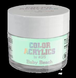 Color Acrylics by #LVS | CA79 Baby Beach 7g