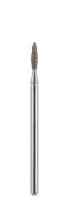 Diamond Bit Kegel Medium 2mm