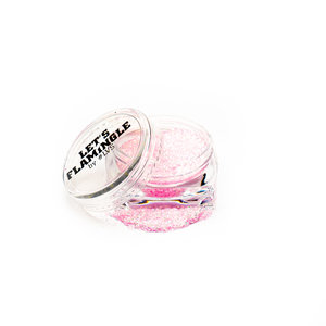 Let's Flamingle Glitters by #LVS