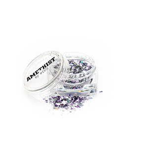 Amethist Glitters by #LVS