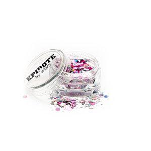 Epidote Glitters by #LVS