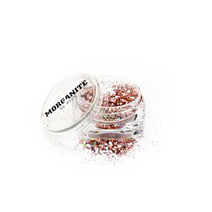 Morganite Glitters by #LVS